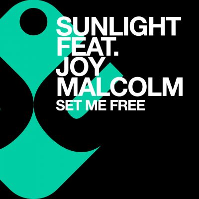 Sunlight Feat Joy Malcolm - Set me free